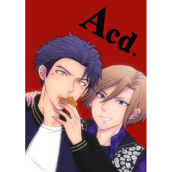Acd. [Rum&Ginger(らみー)] A3!