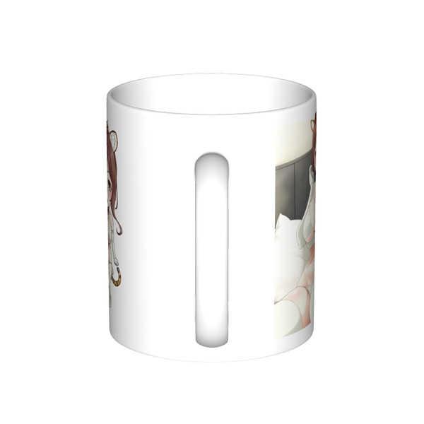 ぶた小屋C92マグカップ