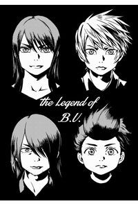 the Legend of B.V.