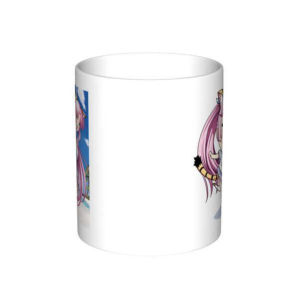 【マグカップ(大)】鶯屋C92マグカップ