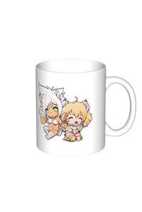 【マグカップ(大)】ナンタラカンタラC92マグカップ