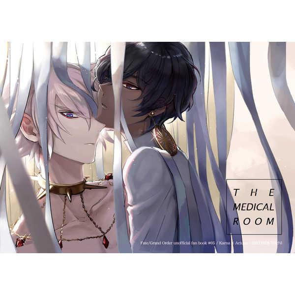 THE MEDICAL ROOM [WieN!(ハスノ)] Fate/Grand Order