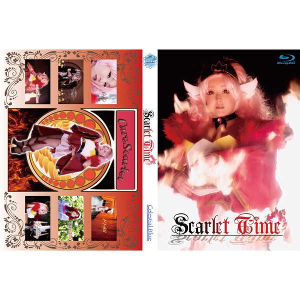 SCARLET TIME [Celestial Blue(望月 瑞菜)] コスプレ
