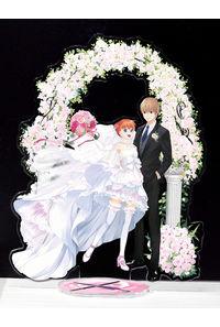沖神wedding