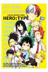 HERO:TYPE