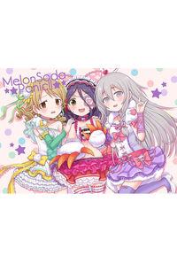 MelonSoda Panic!!