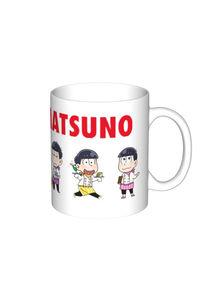 【マグカップ(大)】ビストロ松マグカップ