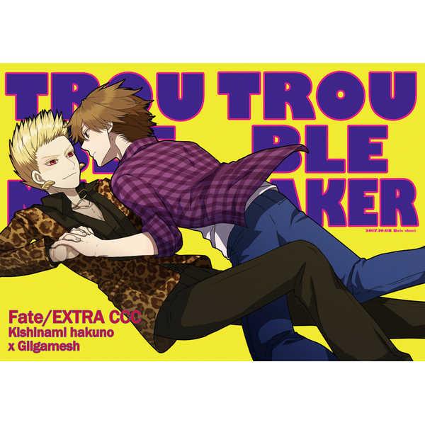 TROUBLE MAKER [Rois(シュリ)] Fate