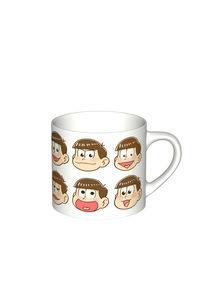 【マグカップ(小)】6つ子ちゃんマグカップ