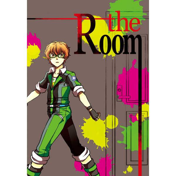 the Room [気が付いて、夏。(かな)] アイドルマスター SideM