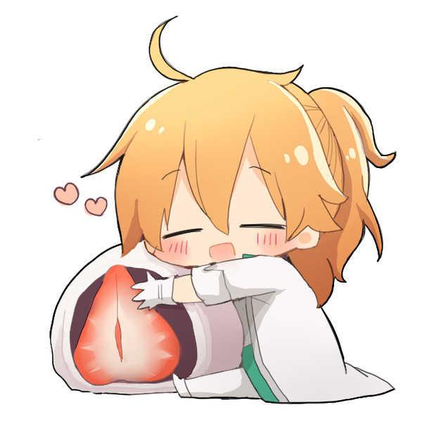 ロマニ・アーキマンアクリルキーホルダー(こしあん派) [Felicia(塩葛餅)] Fate/Grand Order