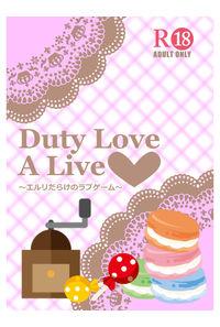 Duty Love A Live
