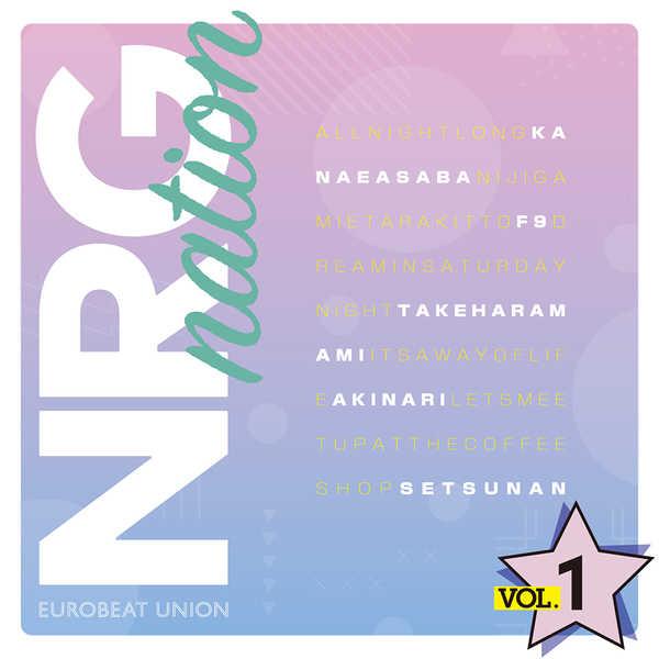 NRG nation VOL.1