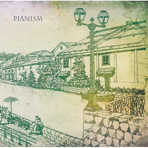 PIANISM [UtAGe(Sebastian)] オリジナル
