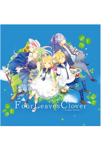 Four Leaves Clover ~Original Melody~
