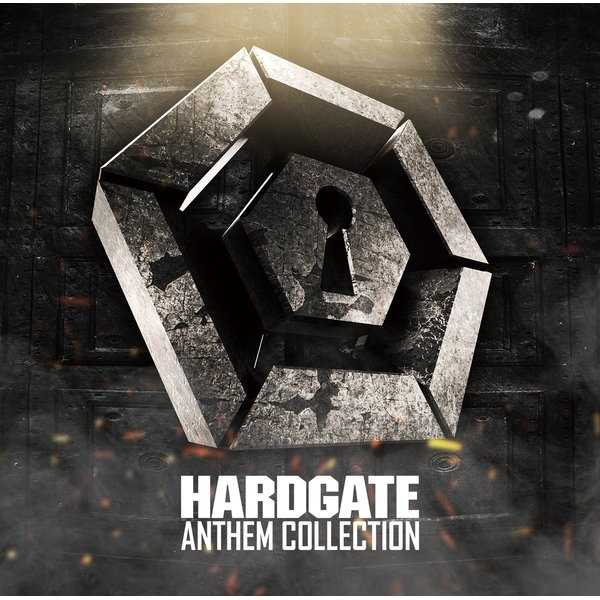 HARDGATE ANTHEM COLLECTION