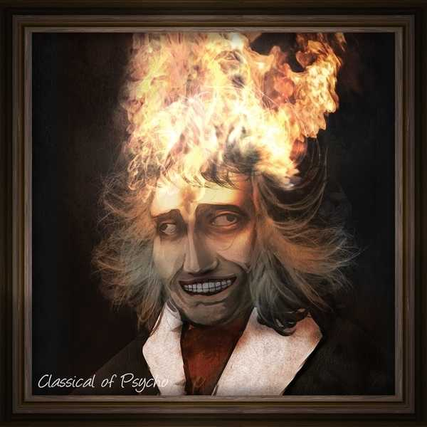 Classical of Psycho [Psycho Filth Records(t+pazolite)] オリジナル
