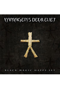 Black Magic Happy Set