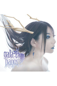 galapagosアルバム(ハイレゾUSB版)