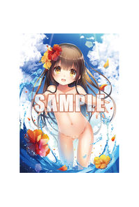 【2次受注】Toranoana Girls Collection B2タペストリー_そりむらようじ vol.4(Extra ver.)