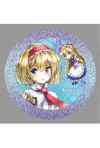 東方project「アリス マーガトロイド4」BIG缶バッジ