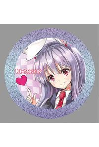 東方project「鈴仙・優曇華院・イナバ4」BIG缶バッジ