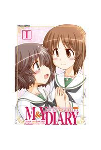 M&Y DIARY