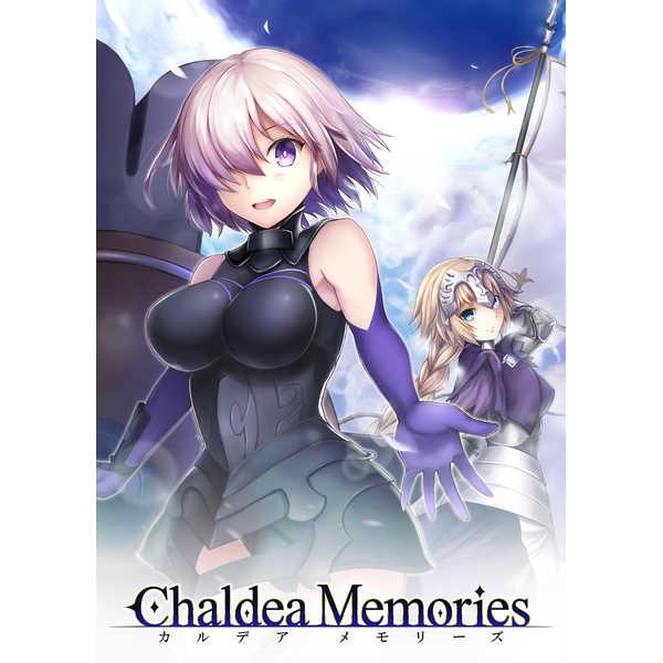 Chaldea Memories [あんどーなつ(かぼす)] Fate/Grand Order