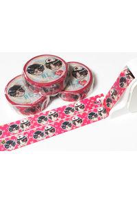 LE/masking tape