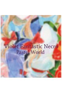 Violet Fantastic Necro