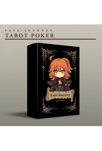 FATE/JOURNEY TAROT POKER