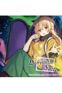 Labyrinth Suite -TABLETALK ROLE PLAY TOHO 11-