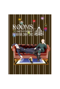 ROOMS act.1 再録集