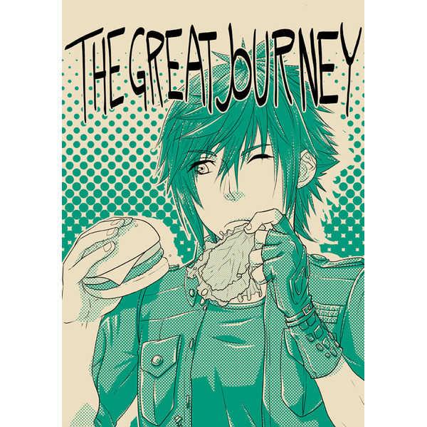 THE GREAT JOURNEY [t.P.M.N(ぱる)] ファイナルファンタジー