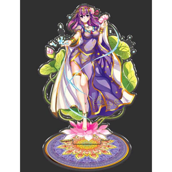 パール桜ちゃんアクリルスタンディ [ポカン(カホウチャン)] Fate/Grand Order