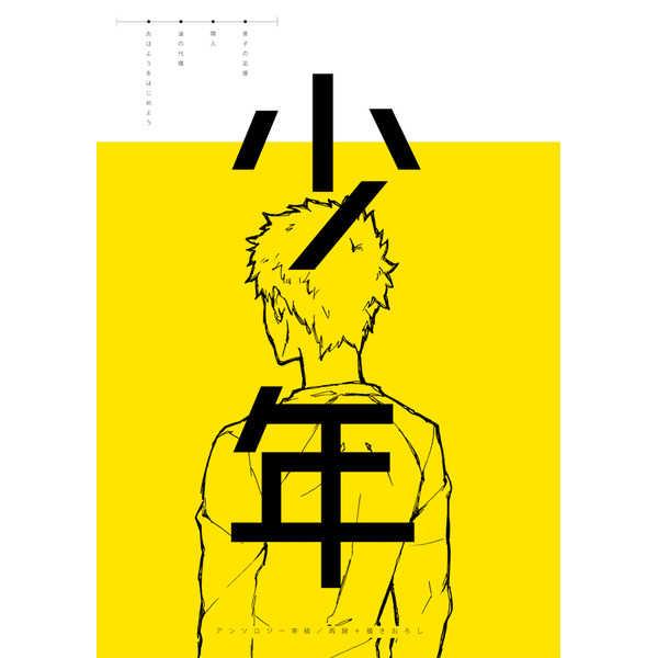 少年 [余談(軒)] Fate