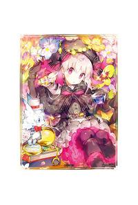 キャラクタースリーブセレクション  Fate/Grand Order『ナーサリー・ライム』