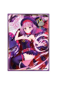 キャラクタースリーブセレクション  Fate/Grand Order『エレナ・ブラヴァツキー』