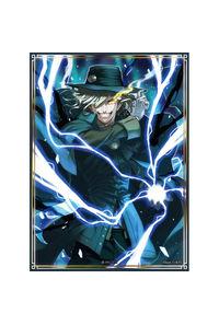 キャラクタースリーブセレクション  Fate/Grand Order『エドモン・ダンテス』