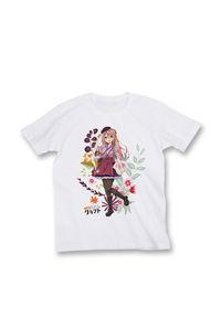 クラフトちゃん 全身.ver Tシャツ