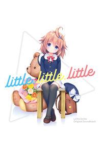 little, little, little