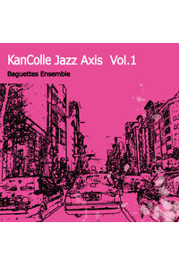 kancolle Jazz Axis  Vol.1