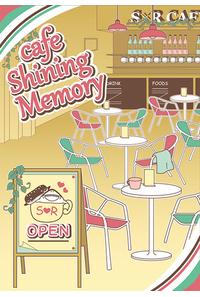 Free!山崎宗介×松岡凛アンソロジー「cafe Shining Memory」