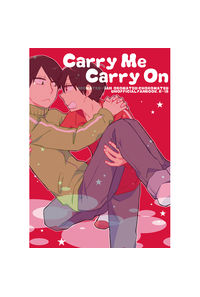Carry Me Carry On