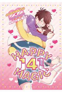HAPPY141MAGIC