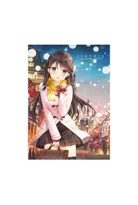 scenery4 -girls momentaly romance-