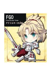 【FGO】アクリルキーホルダー モードレッド