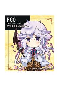 【FGO】アクリルキーホルダー マーリン