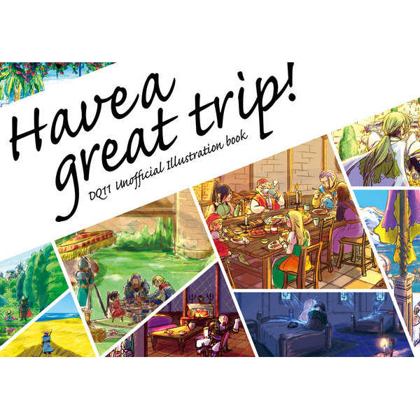 Have a great trip!
