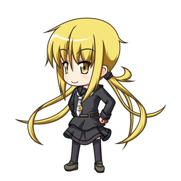 【艦これ】皐月アクリルスタンド [Convallo-stick(halogen)] 艦隊これくしょん-艦これ-